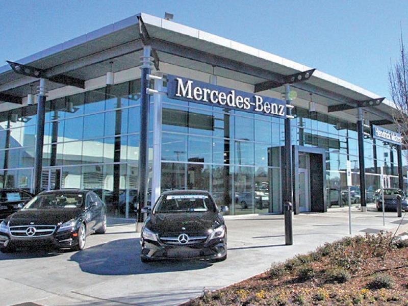 Mercedes Signals Flexibility On Dealer Training