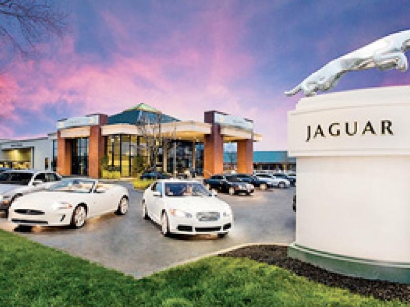 Land Rover Sacramento >> Jaguar Land Rover Sacramento Sacramento Calif
