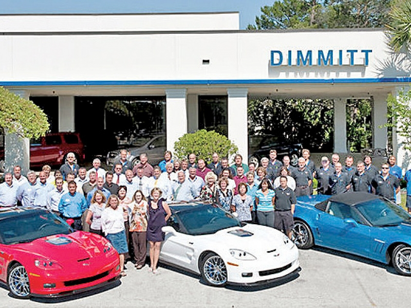 Dimmitt Chevrolet Clearwater >> Dimmitt Chevrolet Clearwater Fla