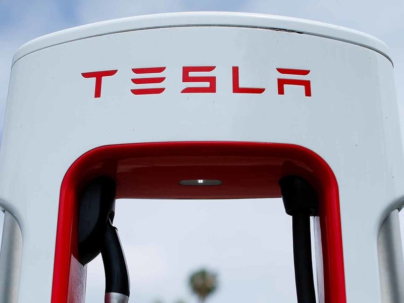 EV-charging business is doing everything but making money thumbnail