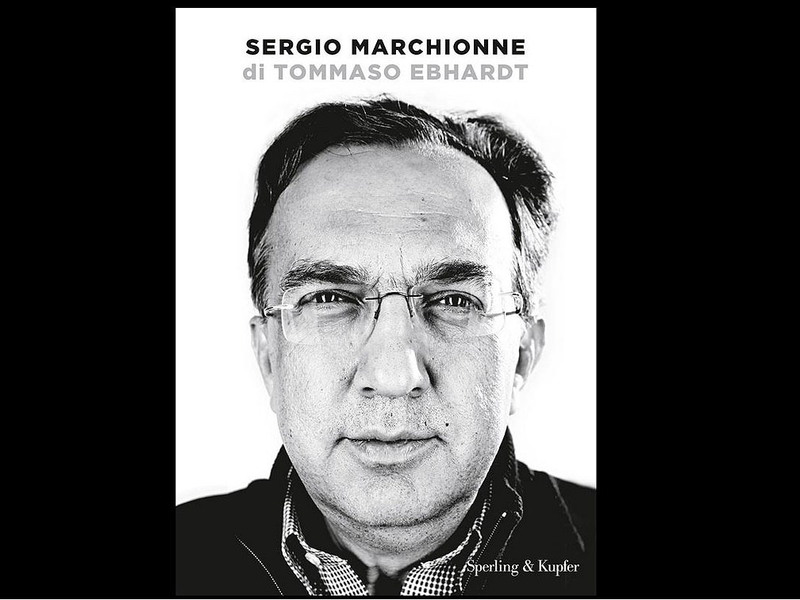 New book details the final days and legacy of Sergio Marchionne