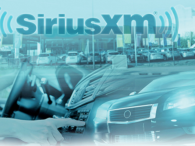 Court rejects privacy suit against SiriusXM