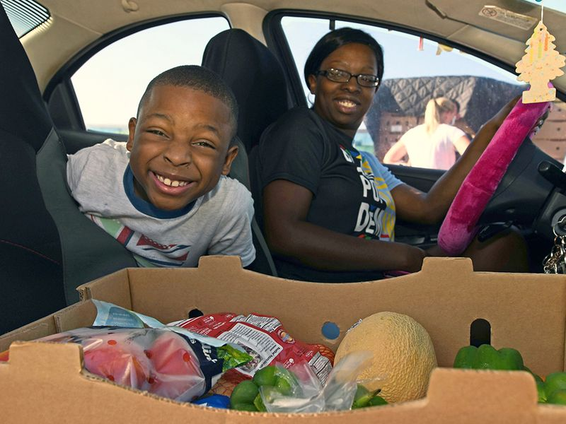 Subaru expands Feeding America donation, advertising