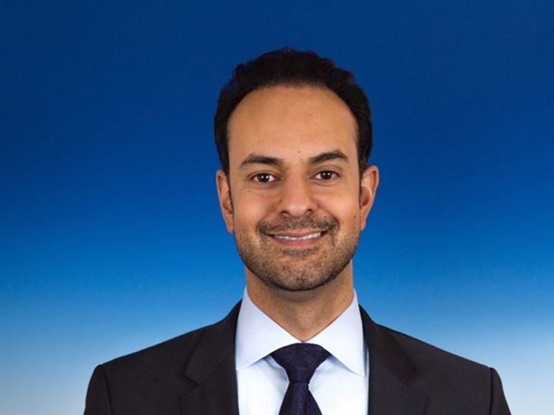 Former VW, Nissan exec Shahani leads Lexus marketing