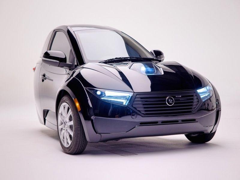 Canadian EV maker ElectraMeccanica picks Arizona as home for new factory thumbnail