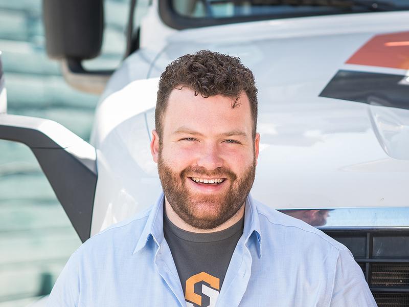 Self-driving truck startup Starsky Robotics shutters operations