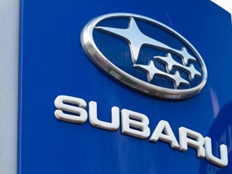 Subaru recalls some 2021 Imprezas on faulty weld thumbnail