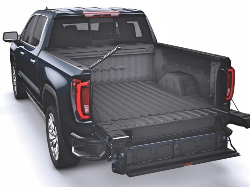 Gmc S Multipro Tailgate Or Swiss Army Knife