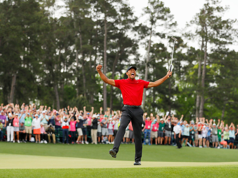 Time is right for GM to bring back Tiger Woods