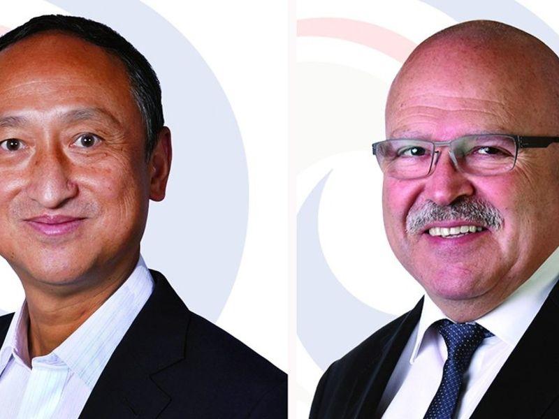 Airbag, seat belt supplier Joyson names new CEO thumbnail