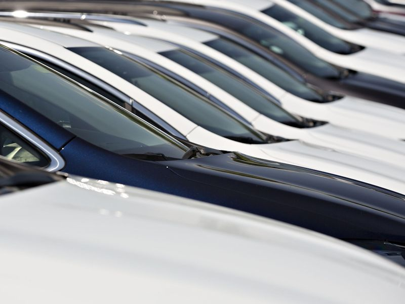 Sales pace slowing as dealerships run dry thumbnail