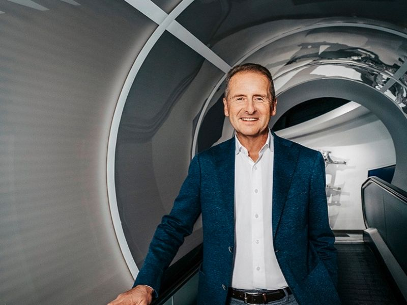 VW CEO says fuel cell cars 'not the answer' to emissions free mobility thumbnail
