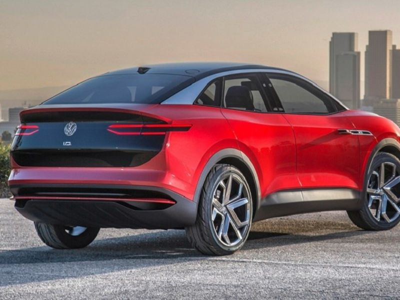 VW brand will accelerate electric vehicle shift thumbnail