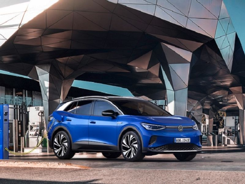 VW planning to re-lease its used EVs as strategy to keep hold of batteries thumbnail