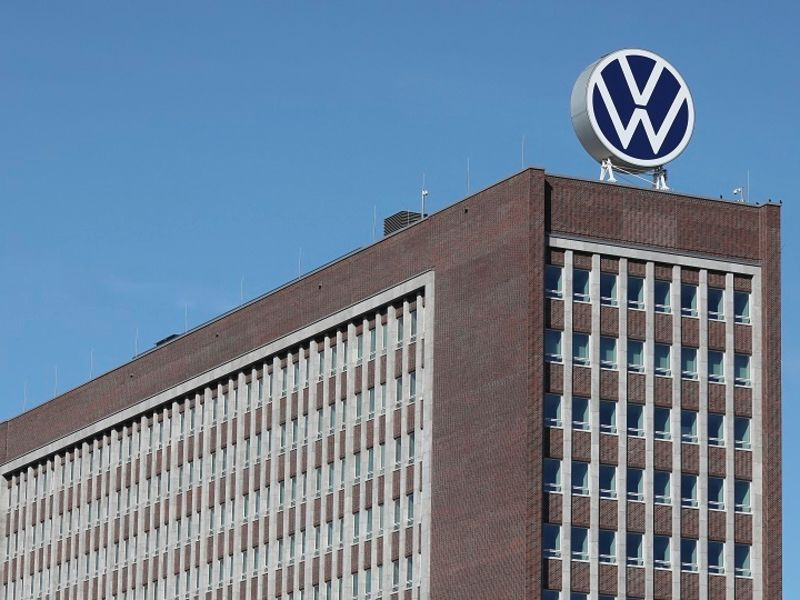 VW completes internal probe into racist ad