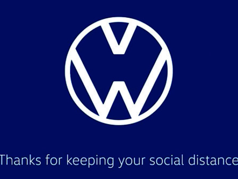 Volkswagen, Audi modify brand logos to reinforce distancing