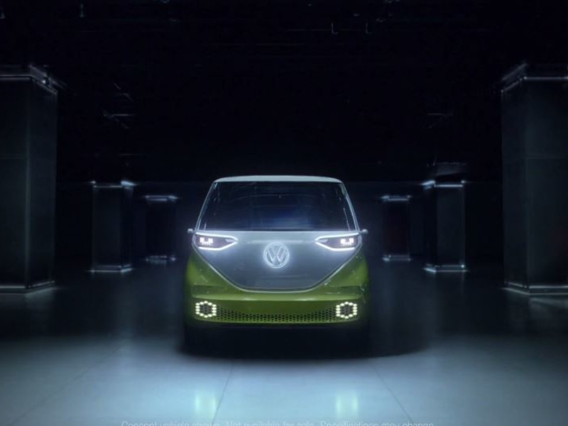 Volkswagen S New Tv Ad Is A Mea Culpa For Emissions Scandal
