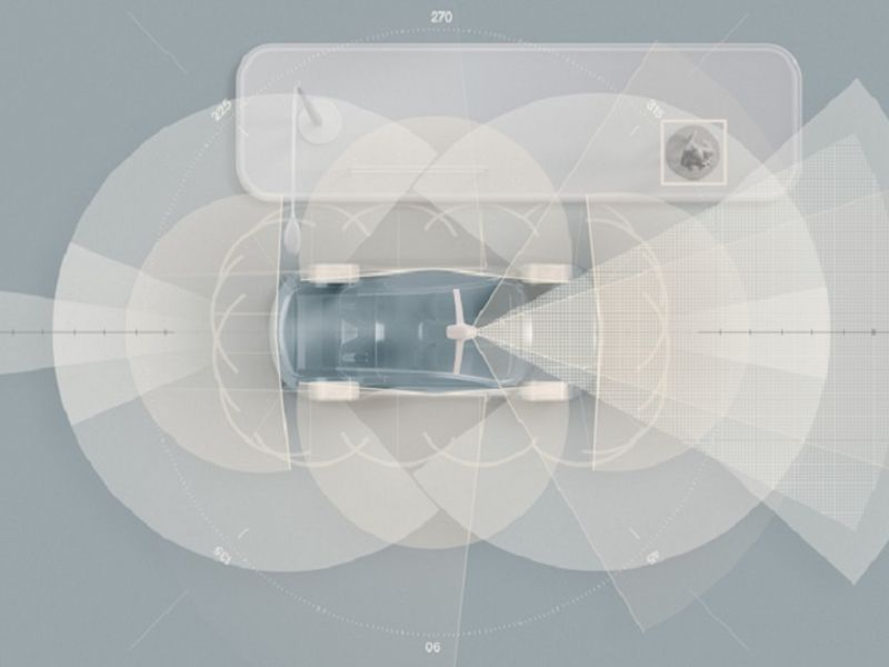 Volvo's electric XC90 to include lidar as standard equipment thumbnail
