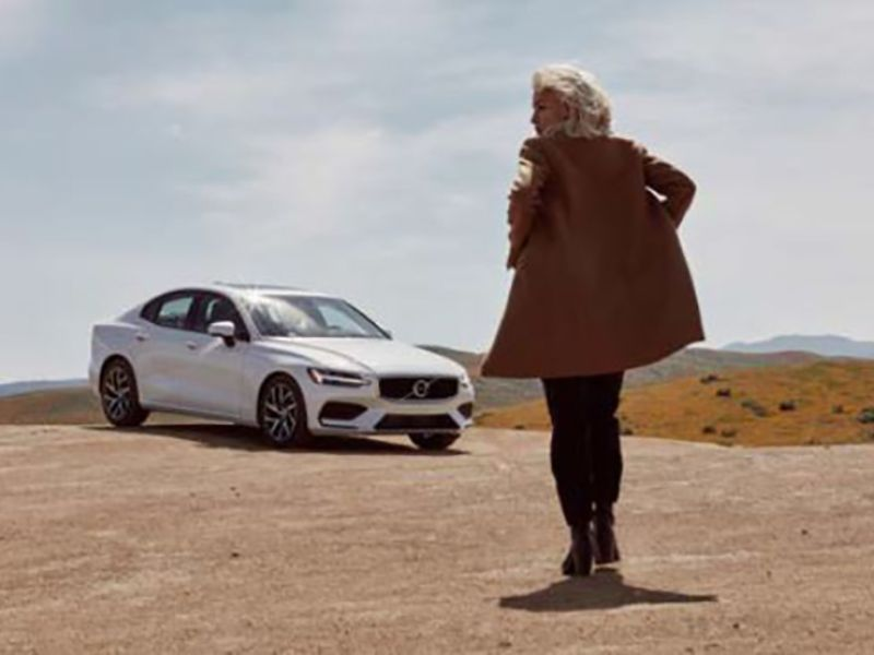 Volvo faces lawsuit over photos used in ad campaign