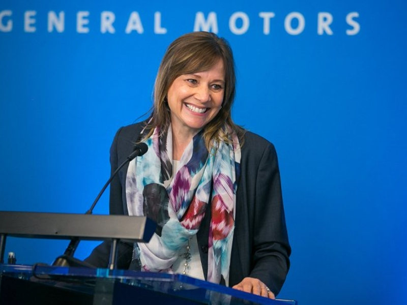 GM goes virtual with 2019 annual meeting