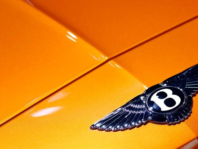 Bentley orders rise 50% on China demand, CEO says thumbnail