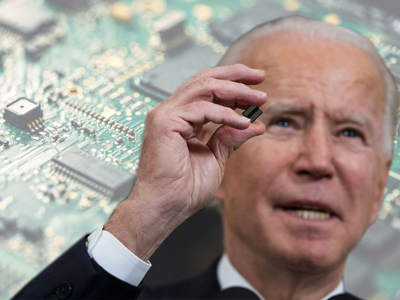Biden administration sets up 'strike force' to go after China on trade thumbnail