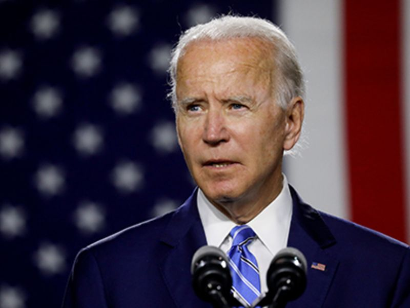 Automakers to join Biden for rollout of emissions cuts, EV targets thumbnail