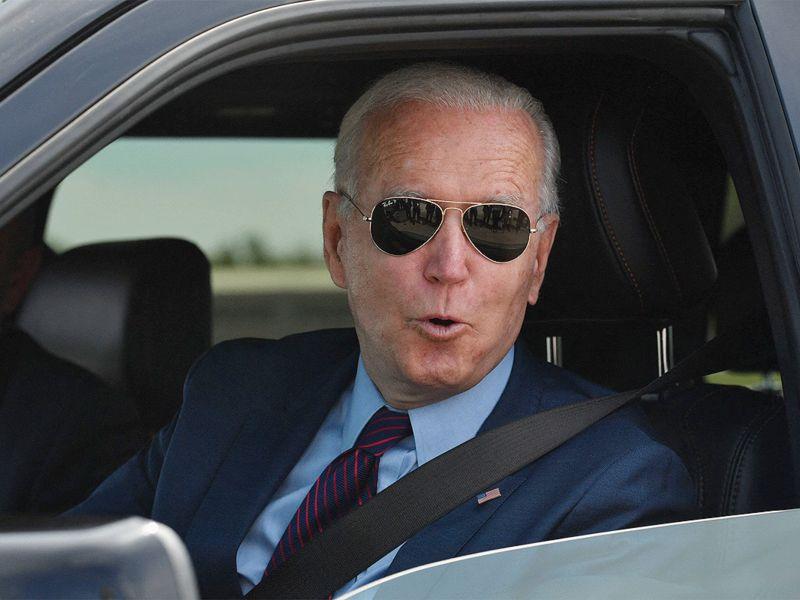 Biden's EV plan includes battery recycling push, R&D thumbnail