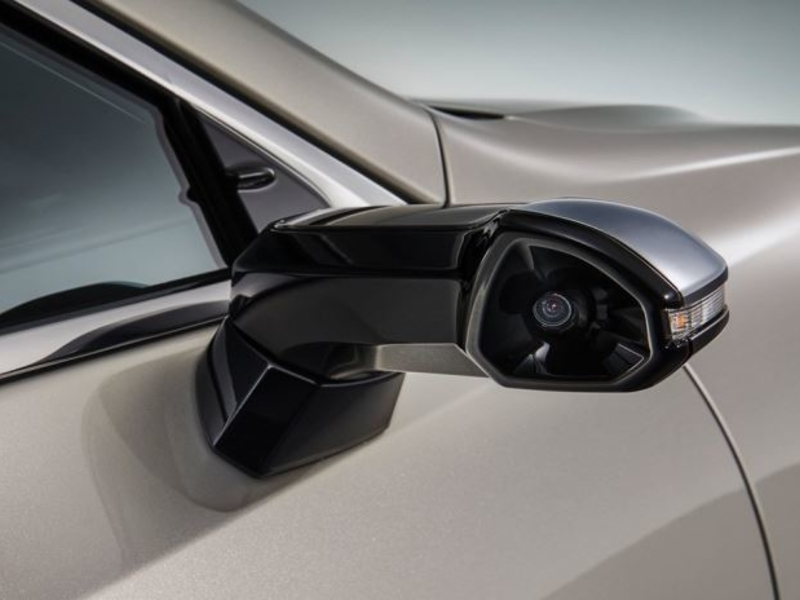 Should cameras replace car mirrors? NHTSA wants to know