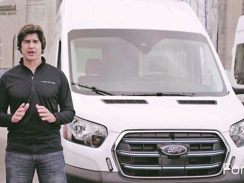 Ford introduces commercial vehicle leadership team thumbnail