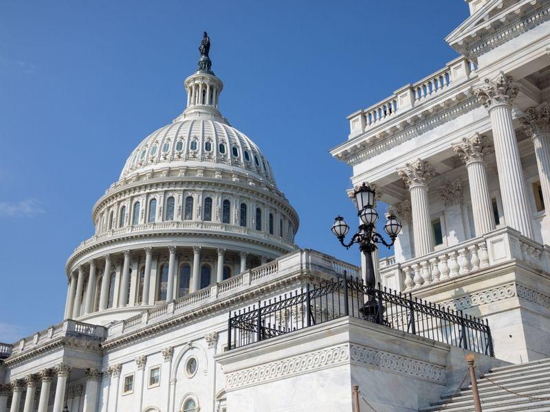Three U.S. senators urge more Taiwanese help on automotive chip shortage, report says