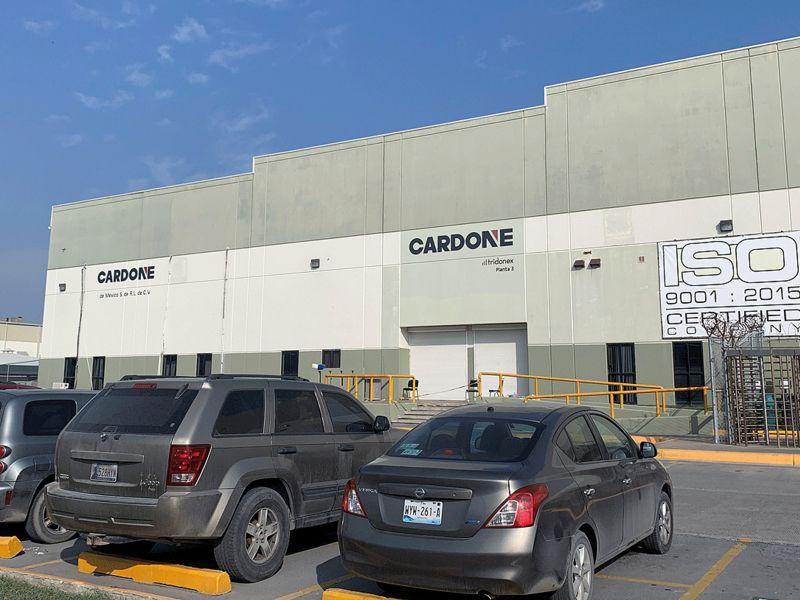 In Mexico autos town, labor rights falter despite U.S. trade deal thumbnail