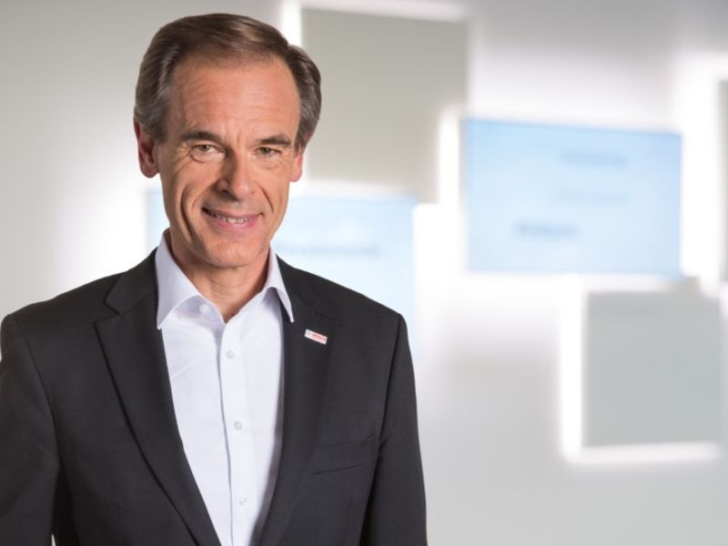 Bosch's Denner adds chief technical officer position in board shuffle thumbnail