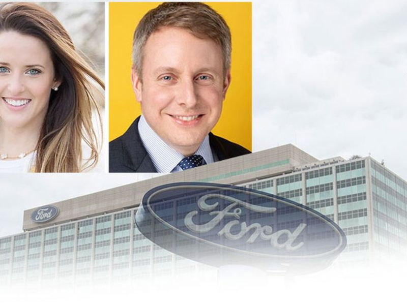 For new guidance, Ford looks to 5th generation thumbnail