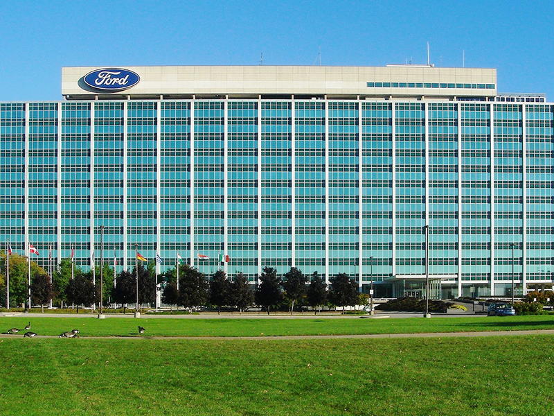 Ford delays return-to-work plans until October thumbnail
