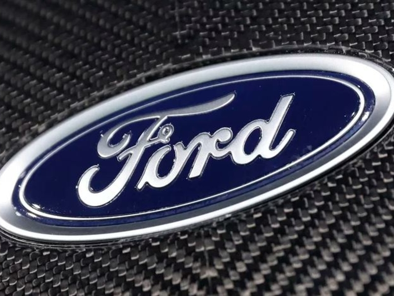 Ford to decide on India investment plan in second half of year thumbnail