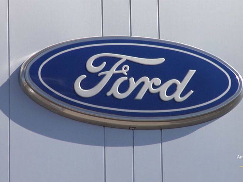 Ford says feds, Calif. end probe into emissions issue thumbnail
