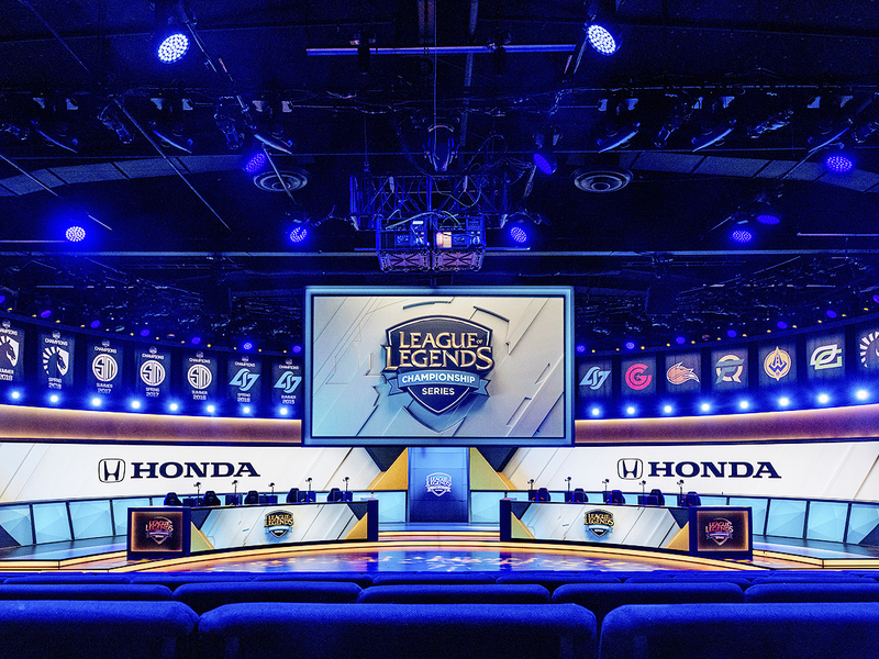 Honda expands esports venture to connect with youth audience