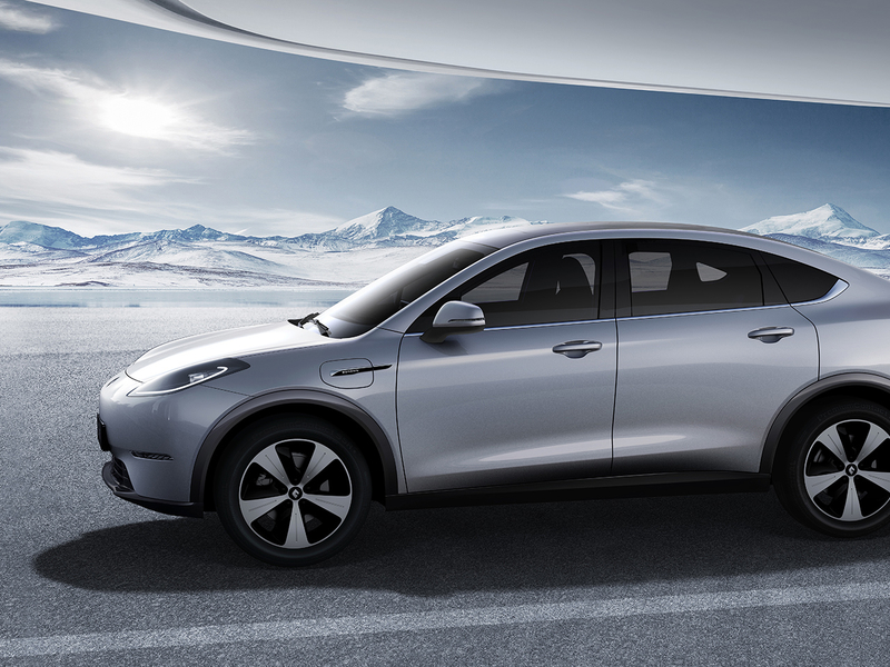 DAILY DRIVE PODCAST: April 6, 2020   How one EV startup became a canary in Chinas coal mine