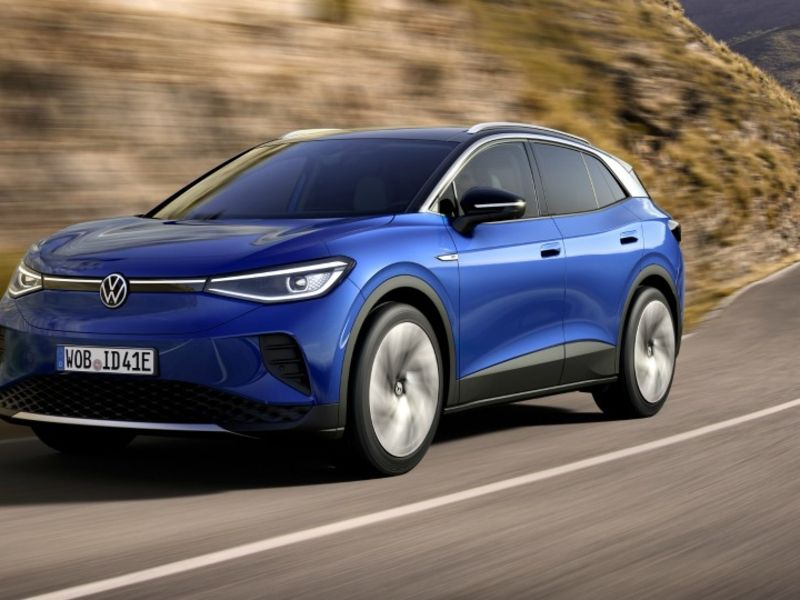 VW to brand EVs 'Voltswagen' in U.S., source confirms thumbnail