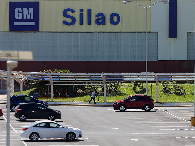 Mexico scraps GM union vote, cites 'irregularities' thumbnail