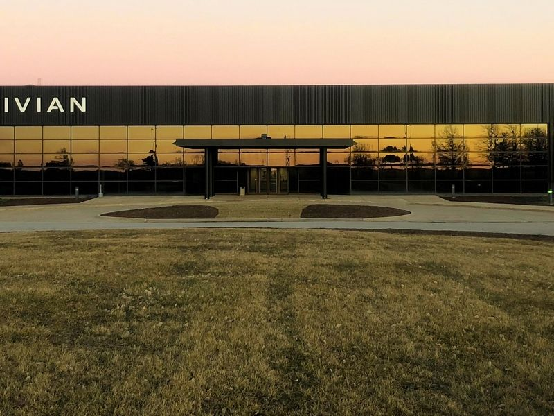 Rivian aims to raise as much as $8 billion in IPO, report says thumbnail