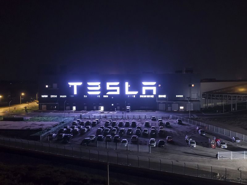 Tesla raises the price of its Model Y performance car in China thumbnail