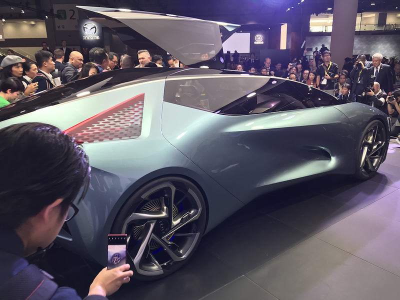 Reinvented Tokyo Motor Show beats the odds and exceeds attendance target