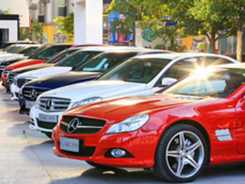 Used-vehicle prices in U.S. rise again in first half of Sept. after summer peak thumbnail