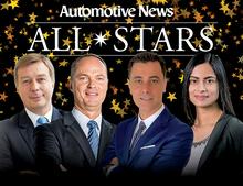 2019 ALL STARS