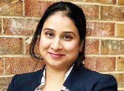 Anuja Sonalker