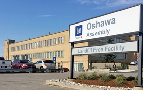 General Motors Canada says it's also looking to fill an unspecified number of management positions.