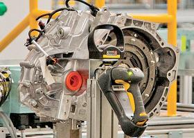 Dual-clutch gearbox complaints haunt Ford