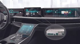 Bosch's Cross Domain Computing Solutions division launched Jan. 1. Executives will speak on that and more at CES.